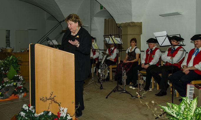 Jutta Wallrapp (FW-FBW Kitzingen e.V.)