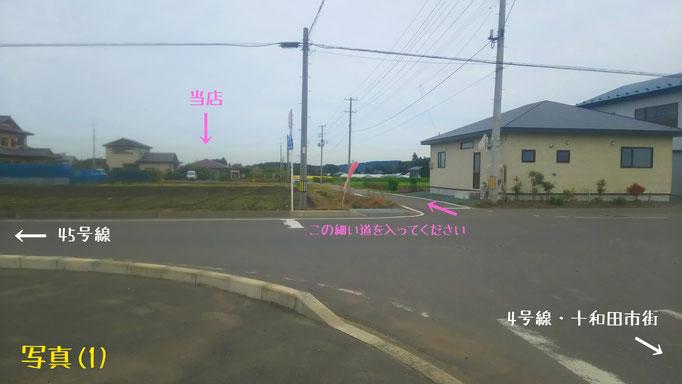 写真(1)