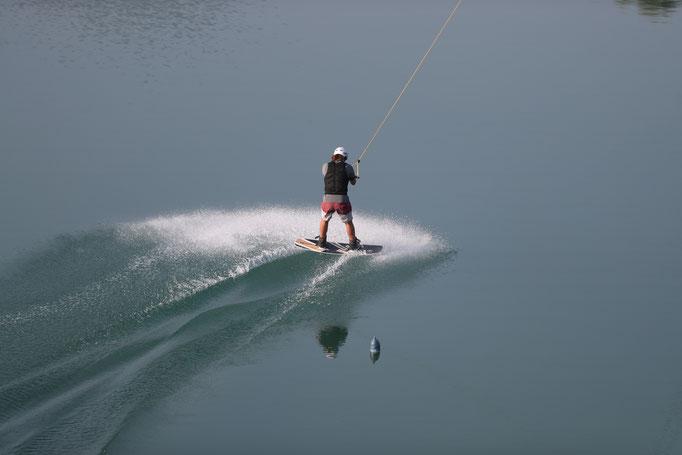 Wakeboarding, Wassersport, Actionsport, Wakebeach 257, Dormagen