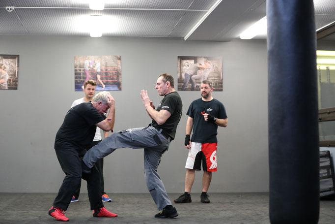 Kampfsport, Krav Maga, Training, Selbsverteidung, Krefeld
