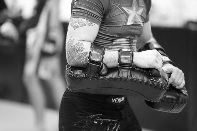 Kampfsport, Mixed Martial Arts, Training, MMA, Duisburg