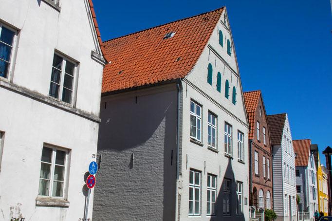Theodor Storm Haus