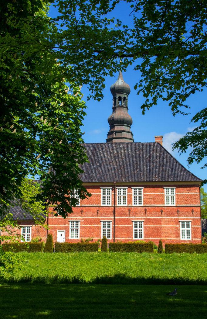 Schloss vor Husum