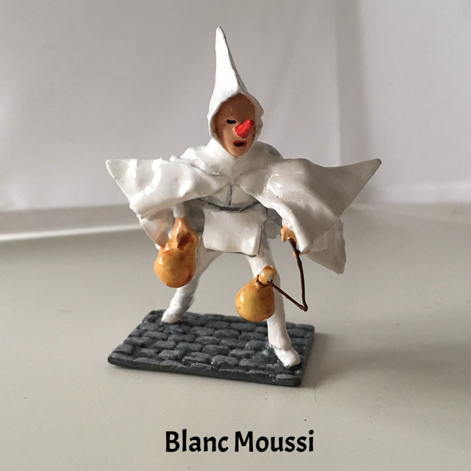 Blanc Moussi Stavelot