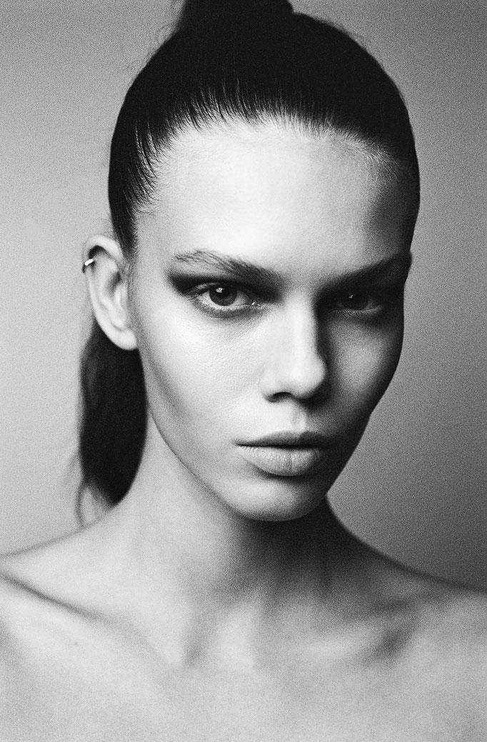 Katya By Mathieu Rainaud Hair Nelson