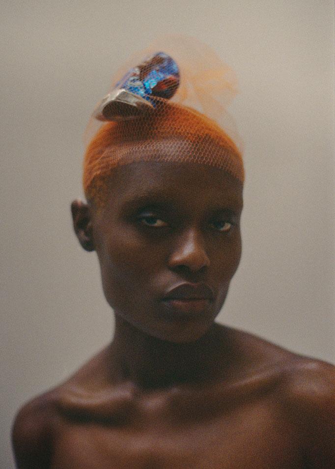 Jane Magazine Photographer Pascale Arnaud Styliste Giulia Meterangelis Casting director Molly Ledoux Hair Nelson Makeup By me Amelie Moutia