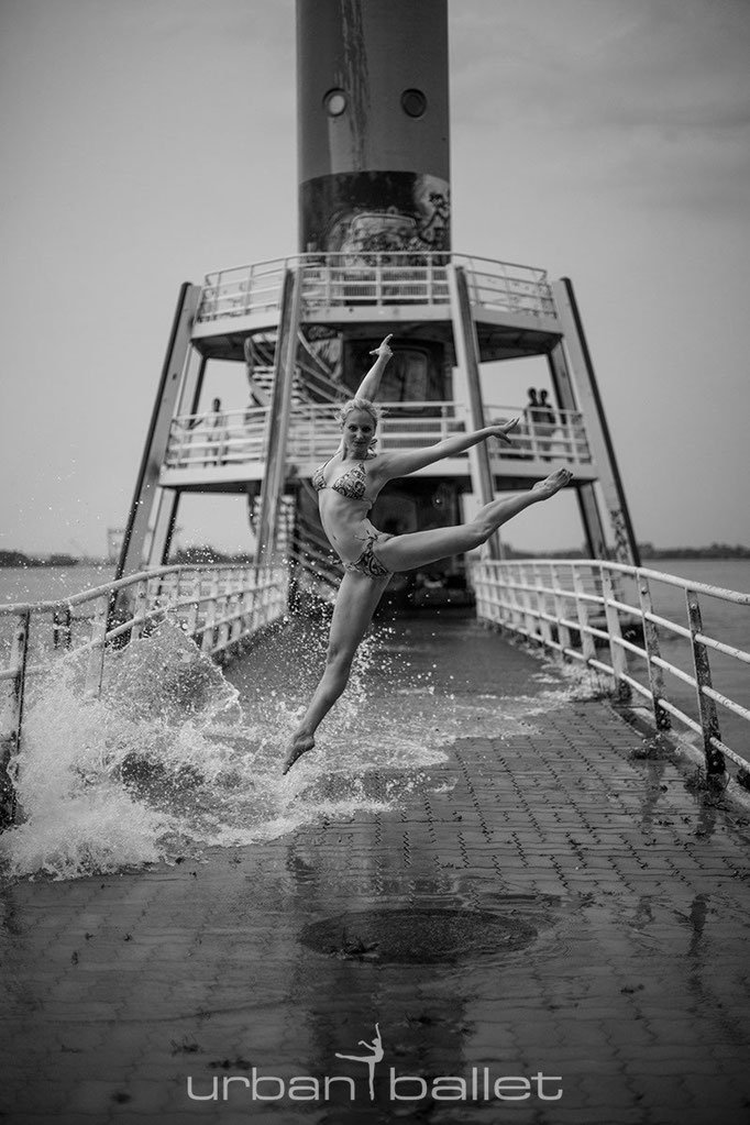 Foto: Urban Ballet - Markus Haaser