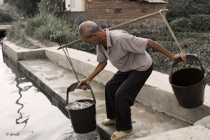 Water hauler