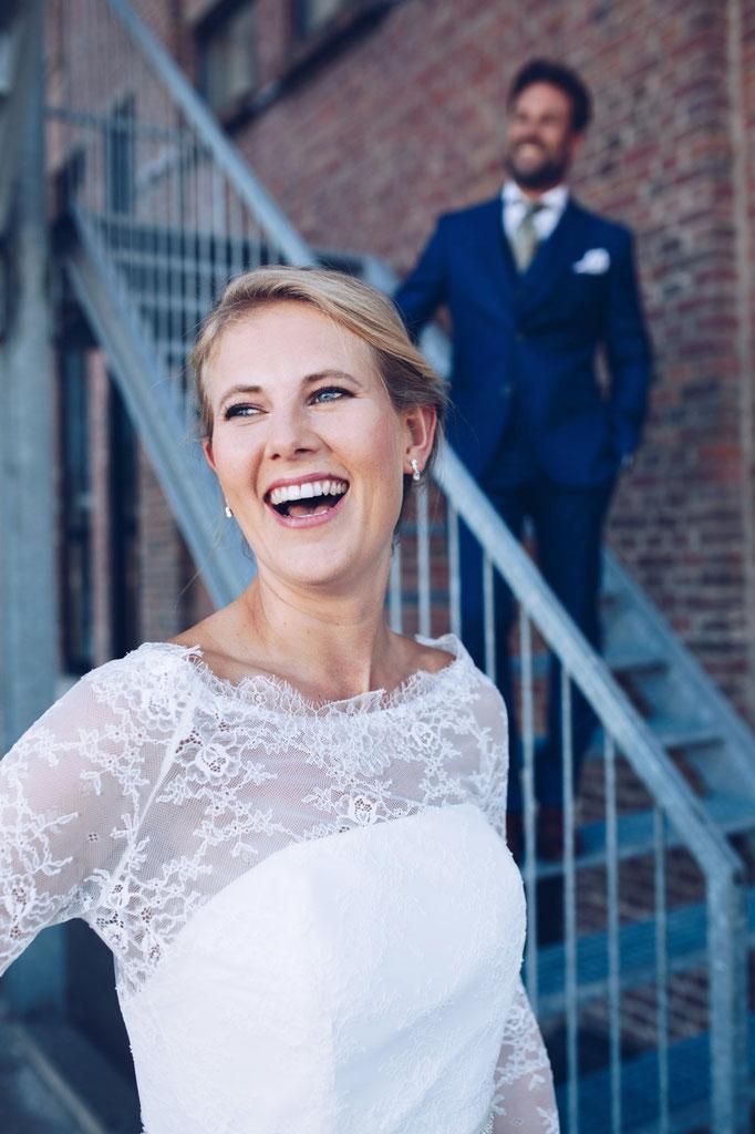 Fotograaf: Wiebrig Krakau- Modellen: Mark & Marijke- Make-up & hair: Jacqueline Huijssoon- Company: Fitz & Flair