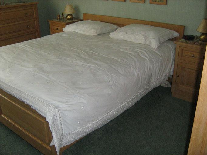 Eiken bed
