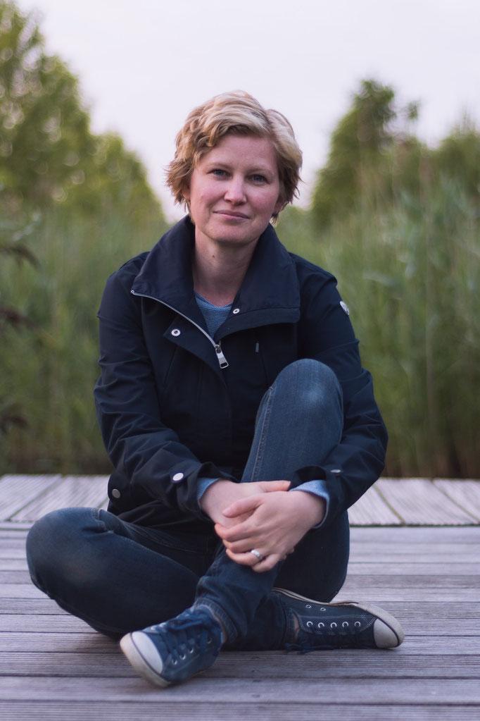 Model: Linda Flens