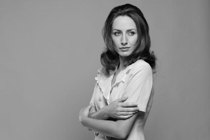 Model: Sunna Neuféglise