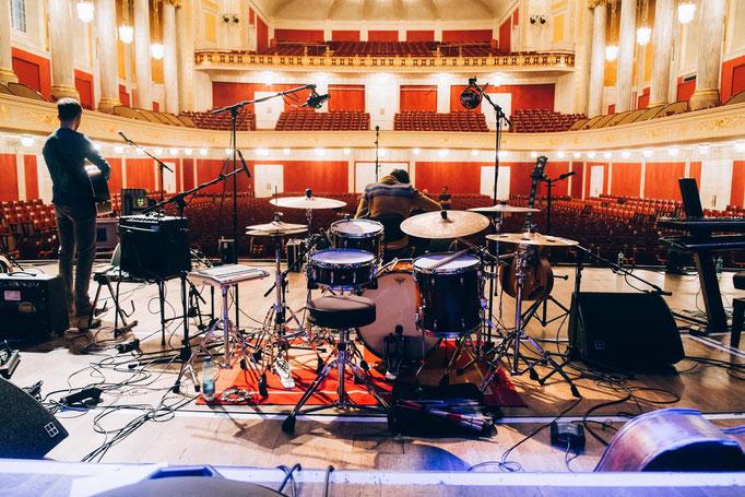 Wiener Konzerthaus (Foto von Georg Buxhofer)