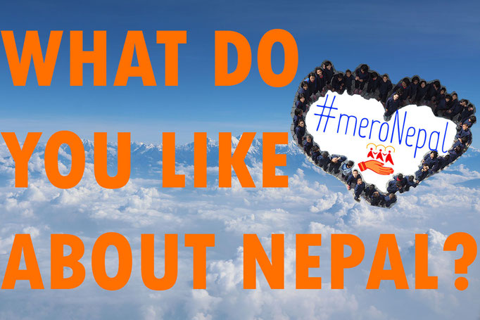 Special Video: What do you like abot Nepal?