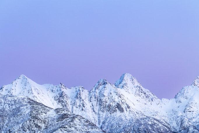 Landscape, Norway
