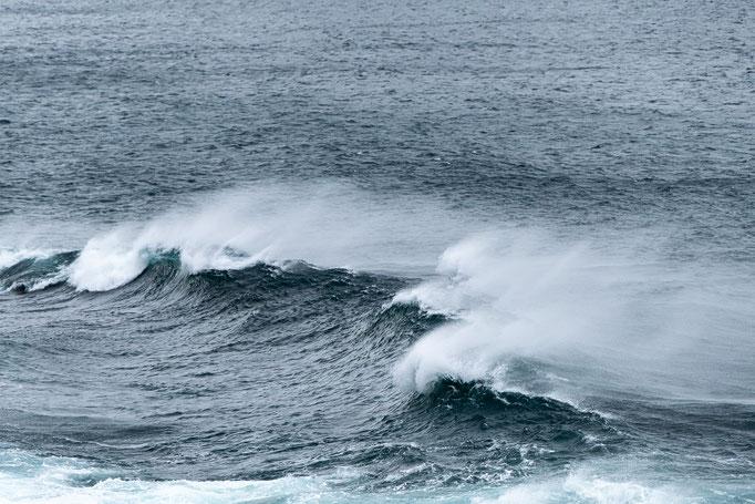 Waves, Norway