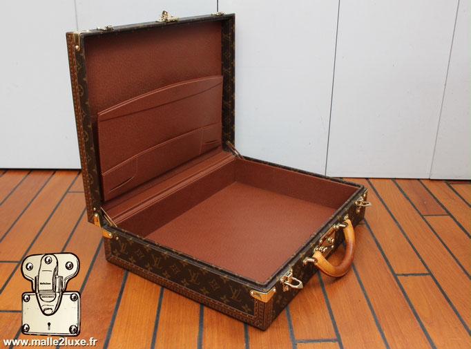 Valise président Louis Vuitton M53012 2006 for sale