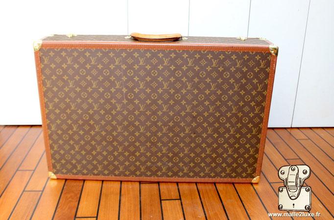 Valise bisten Louis Vuitton 80