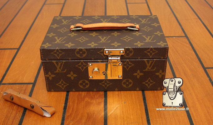 Boite a tout Louis Vuitton