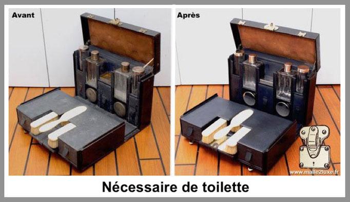 nécessaire de toilette