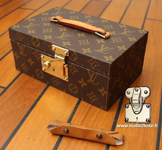 Boite a tout Louis Vuitton  bijoux