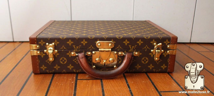 Valise Louis Vuitton 1970