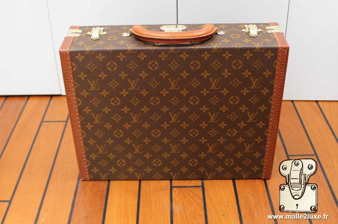 Valise président Louis Vuitton super
