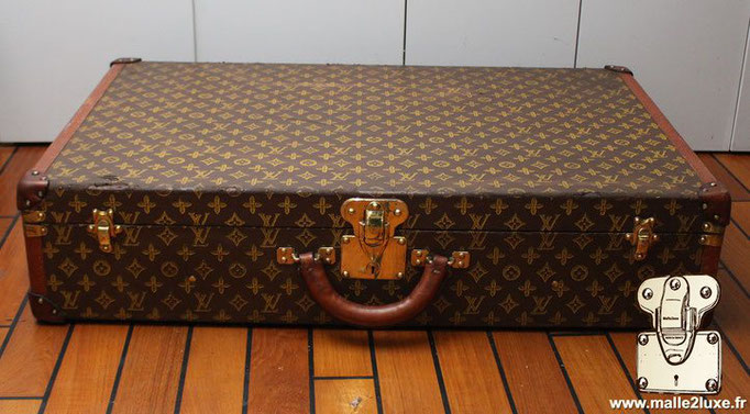 Suitcase Bisten Louis Vuitton