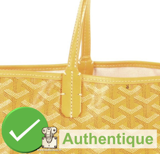 fake saint louis bag counterfeit goyard Real