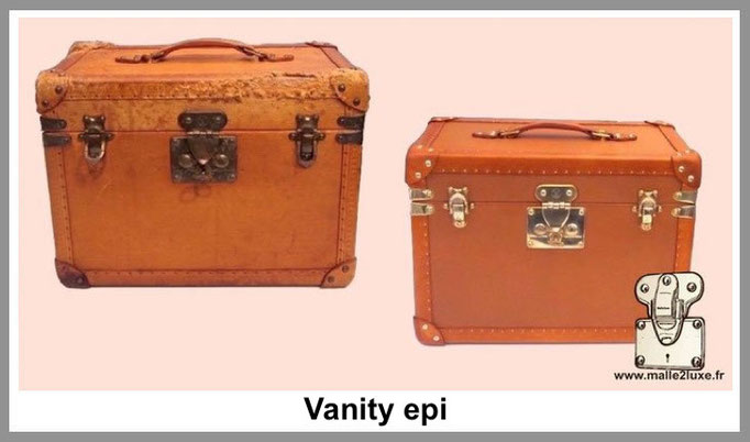 vanity epi malle louis vuitton