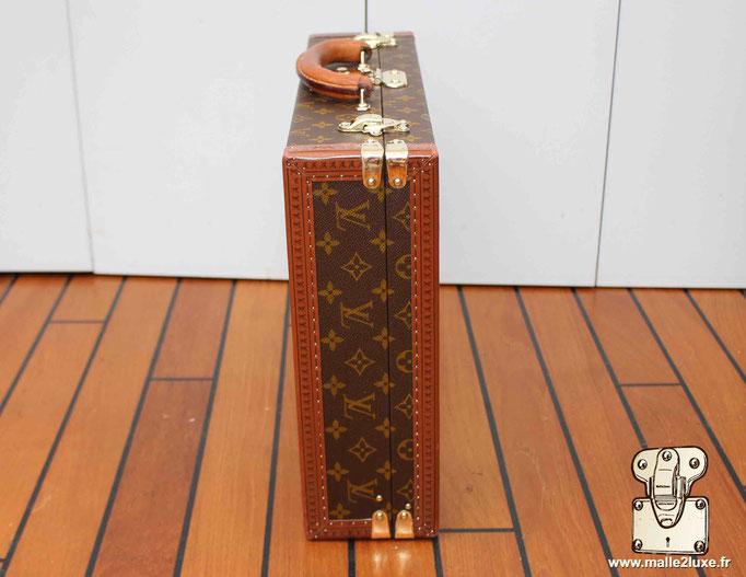 Valise président Louis Vuitton ancienne