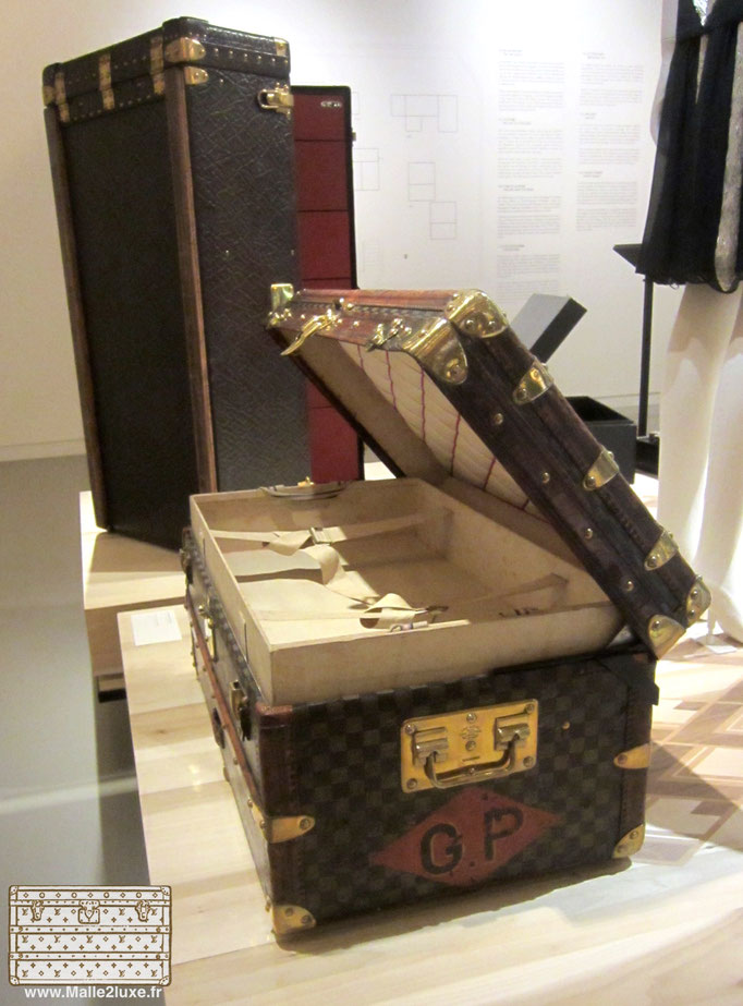 musée louis vuitton malles trunk museum price