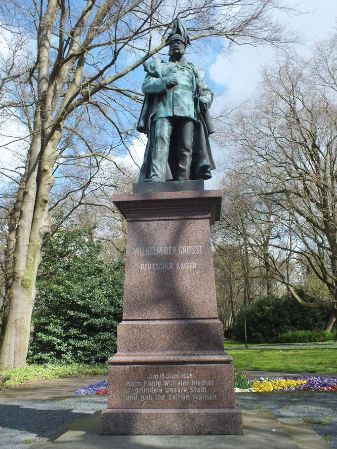 Kaiser-Wilhelm I.-Denkmal