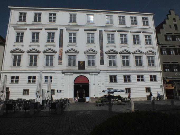 Stadtresidenz