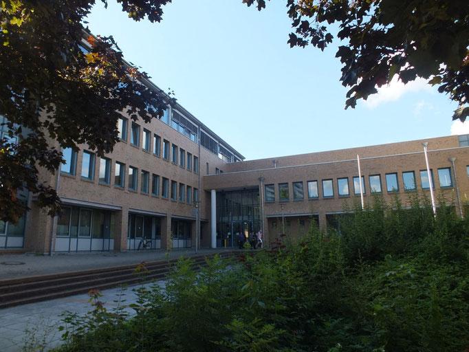 Amts- und Landgericht, Arbeitsgericht