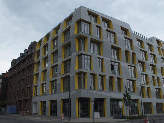 Lindleystraße