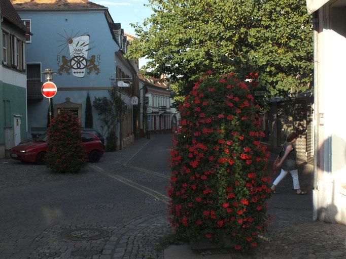 Aktstadt