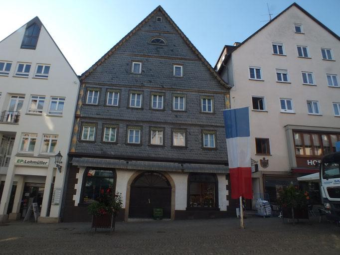 Obertorplatz