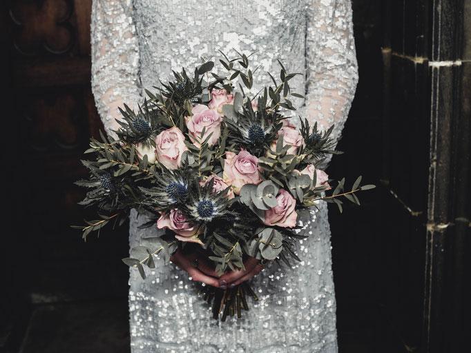 snapdragon florist edinburgh