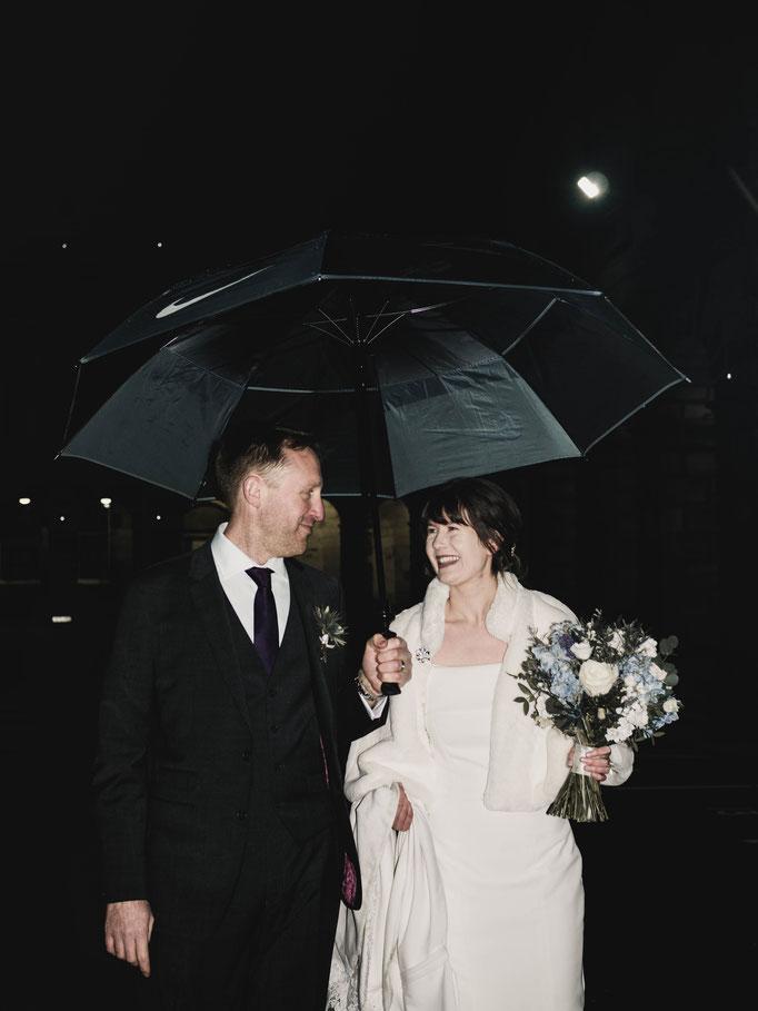 wedding reportage edinburgh