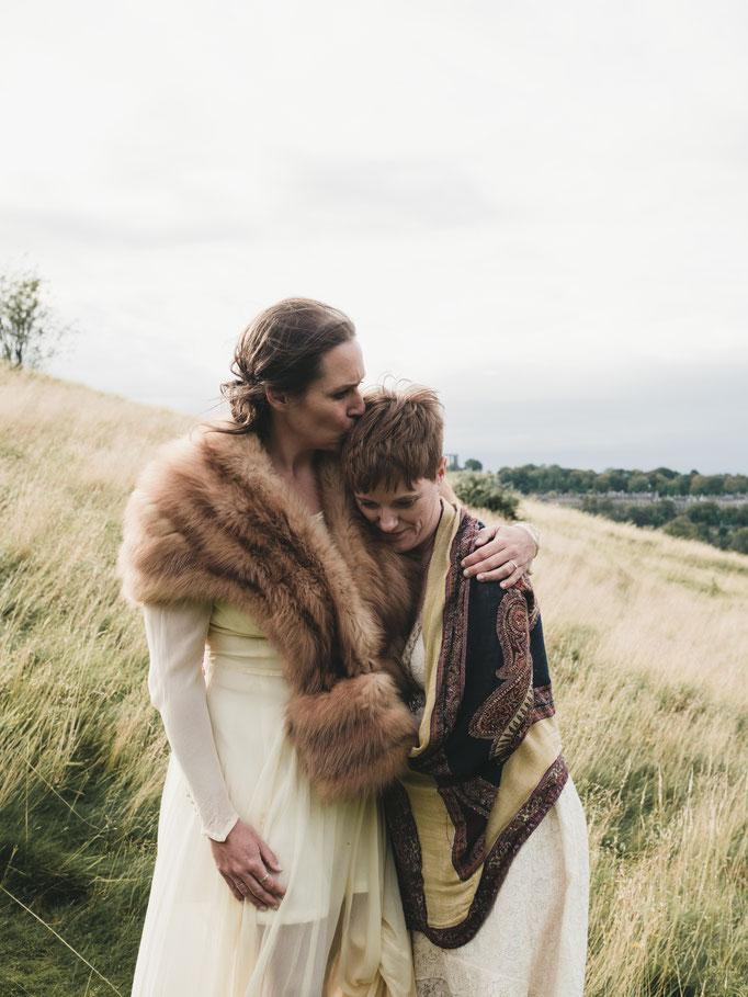 budget wedding photography edinburgh