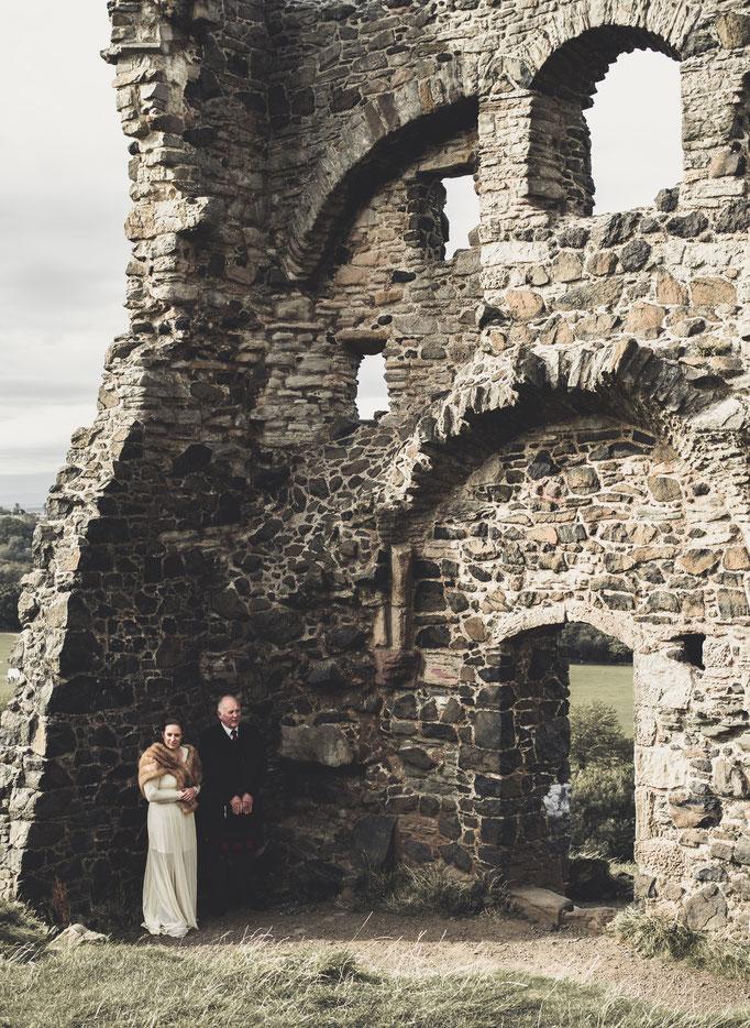 wild weddings scotland