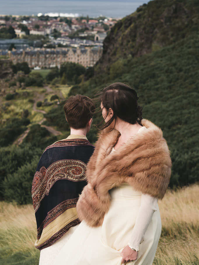 wild weddings scotland photography
