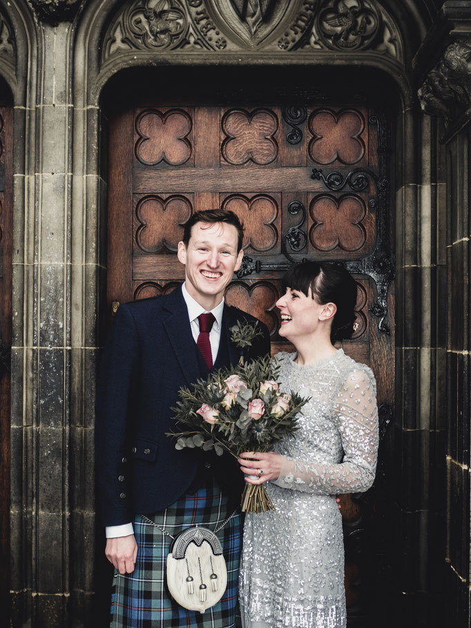 wedding photography packages edinburgh scotland