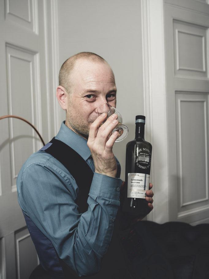 scotch malt whisky society edinburgh