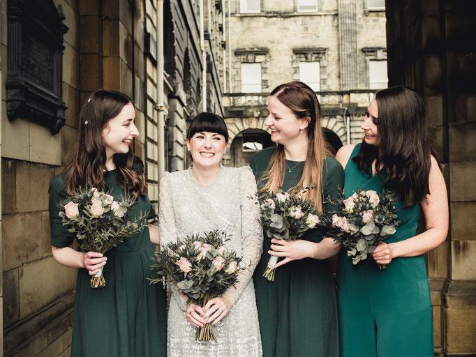 covid weddings edinburgh