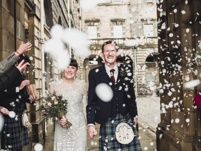 edinburgh city chambers weddings