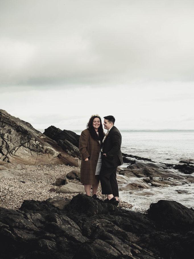 weddings dumfries scotland photographer