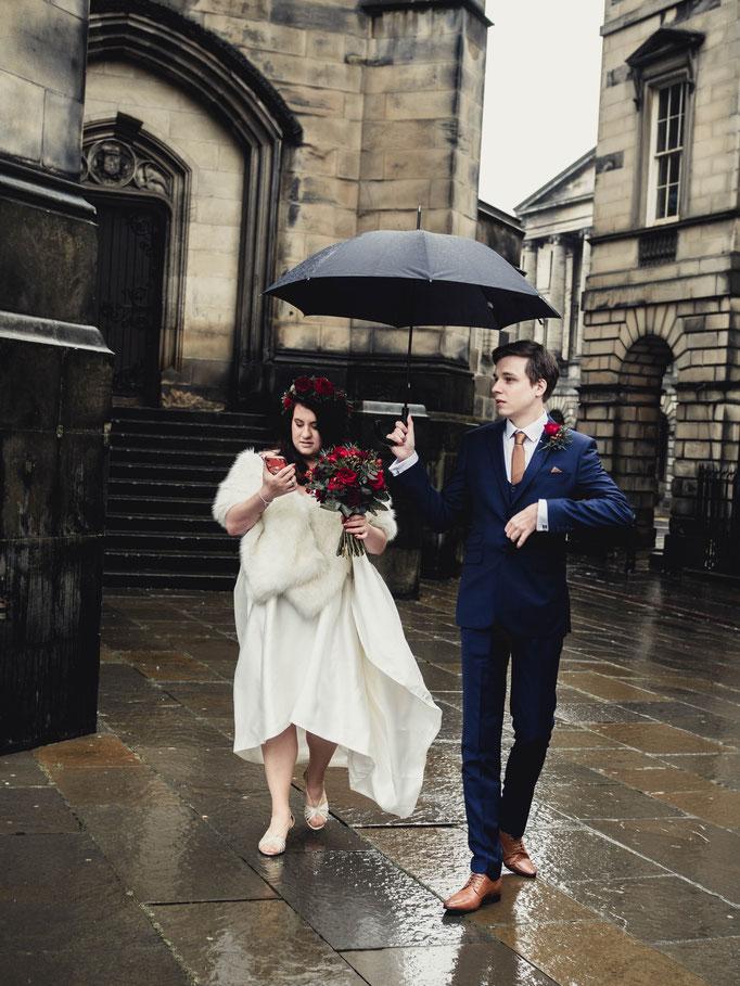 reportage wedding photography edinburgh scotland