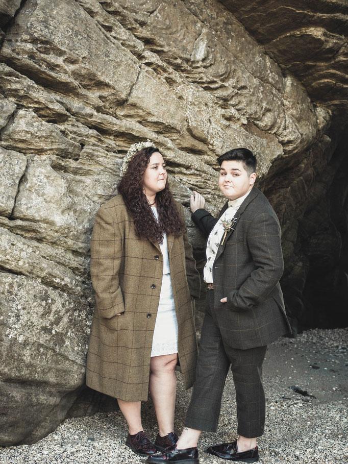 vintage wedding suits scotland